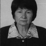 Надежда Семеновна Савченко