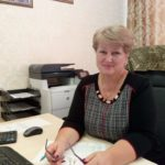 Ольга Викторовна Абрамова